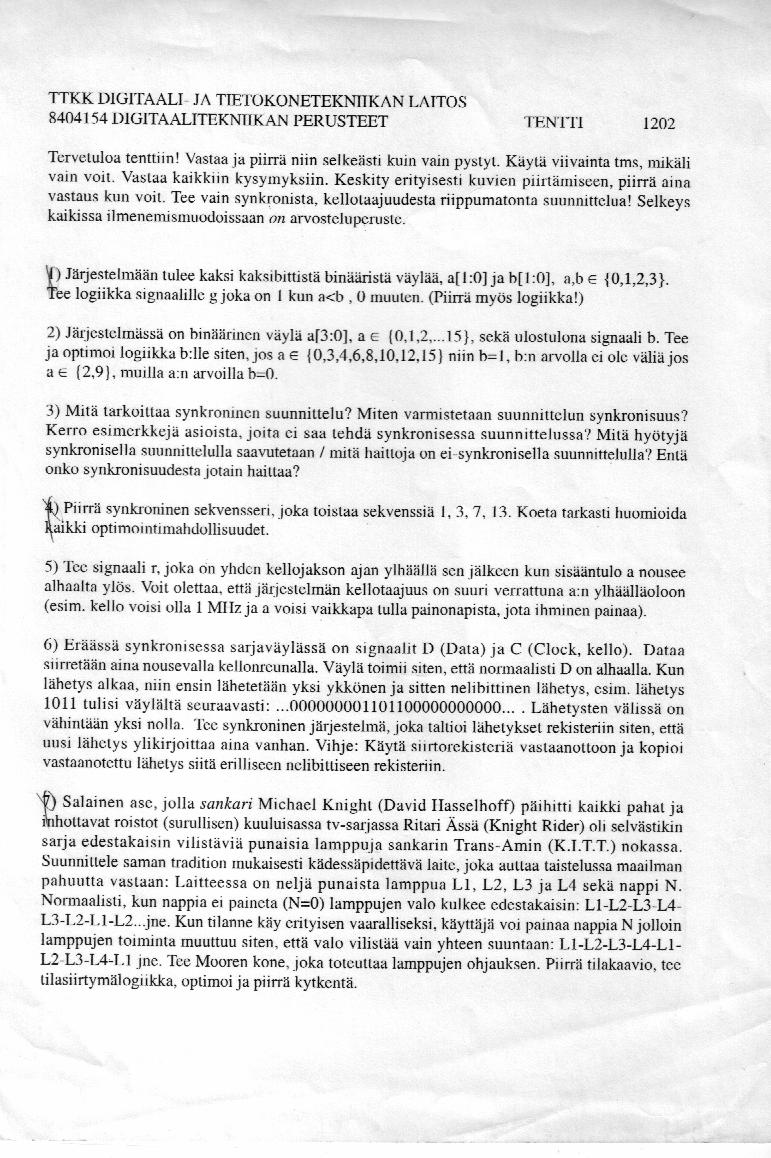 Automaatiotekniikan perusteet pdf